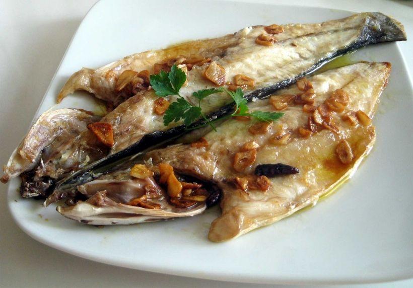 El pescado en la dieta mediterránea